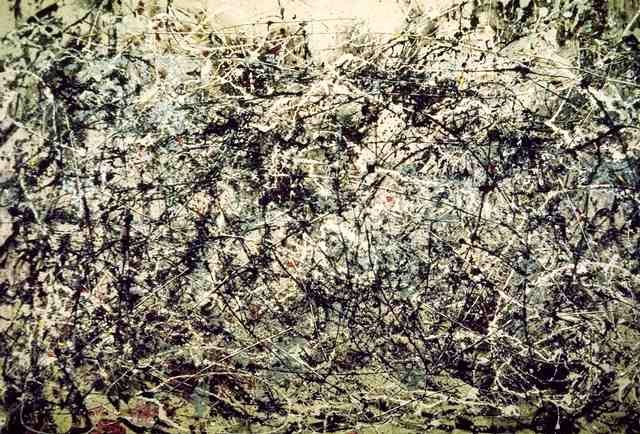 Jackson Pollock - Wikipedia