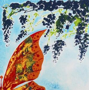 Isabella Crucianelli – Le ali dell'anima