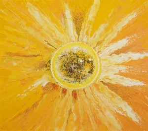 Isabella Crucianelli – Sole vitale