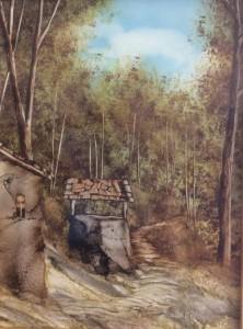 Vittorio Mandes – Al vecchio Pozzo