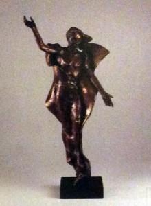 Leonardo Lucchi – Il grande angelo