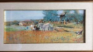 Giovanni Zambelli – Il contadino