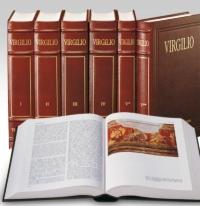I CLASSICI VIRGILIO – TRECCANI