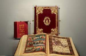 Bibbia di San Paolo fuori le mura