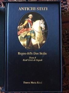 Antichi stati italiani – Franco Maria Ricci