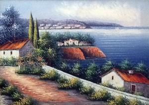 Paesaggio – Krais Rominies