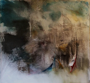 Alessandra Lanese – Untitled