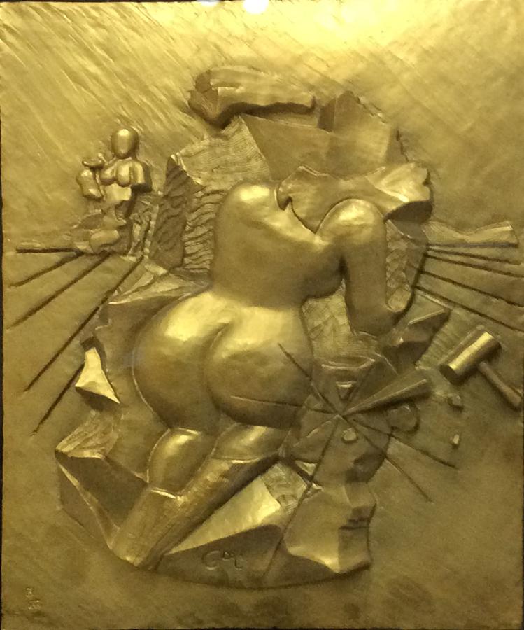 Salvador Dalì – Le arti