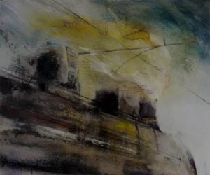 Alessandra Lanese – Alta tensione