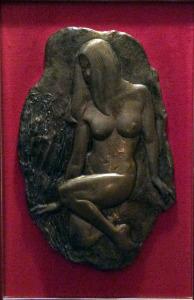 Nudo – Antonio Cotigni