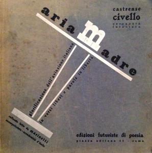 Aria Madre – Filippo Tommaso Marinetti