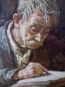 Alfonso Grassi – Senza Titolo