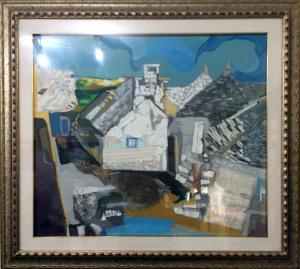 Mazzilli Domenico – Trulli Alberobello Jannella
