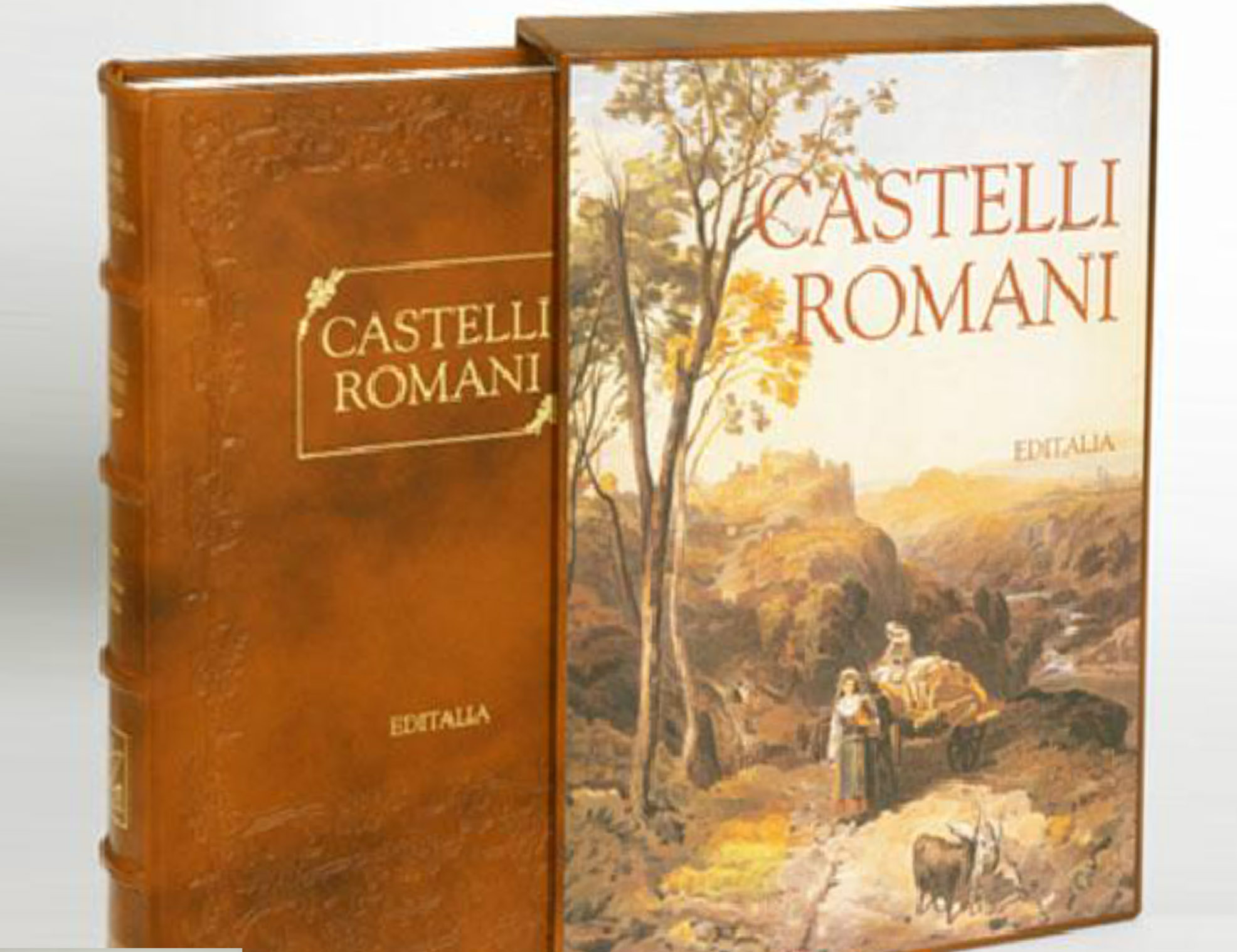 Editalia – Castelli Romani