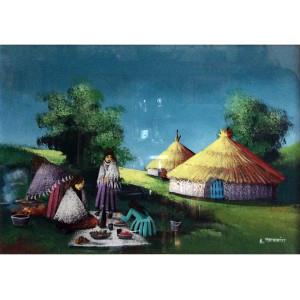 A.Tatari – Senza Titolo