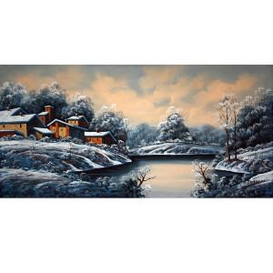 Toselli – Nevicata