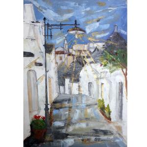 Mazzilli Domenico – Trulli Alberobello