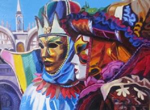 Faccincani – Maschere di Venezia