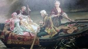 Modykins – Gita in barca