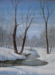 Nino Parola – Inverno
