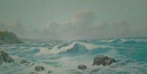 Millus – Paesaggio marino