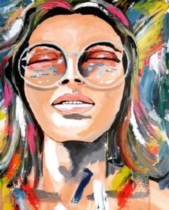 Carla Simonetti – Sorrido alla vita