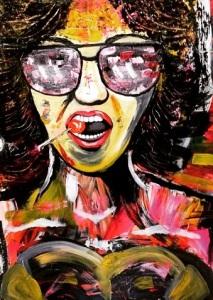 Carla Simonetti – Trasgressione