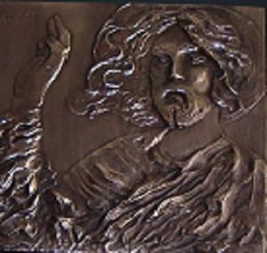 Salvatore Fiume – Christus Vincit – Art'è