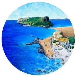 Michele Criscuolo (Cris) – Fermarsi a Praia mare