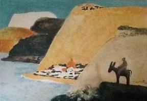 Salvatore Fiume – Paesaggio Mediterraneo