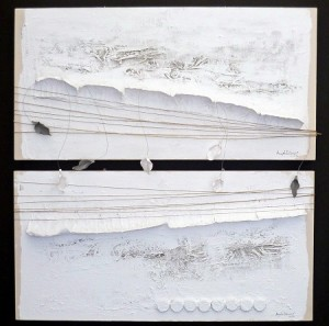 Angela Difonzo – Foglie al vento