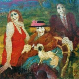 Remo Squillantini – Fuffy e la contessa