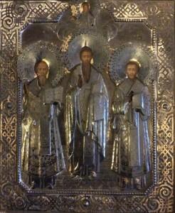 Icona Russa – Chiesa Ortodossa