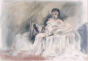 Alberto Sughi – Nella camera
