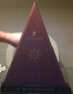 III Millenium – Medaglie commemorative del 2000