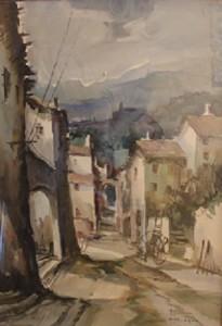 Aldo Albanese – Paesaggi