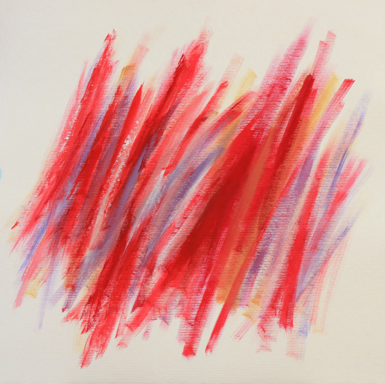 Gabriele Casale – Rosso