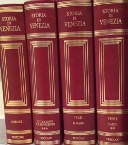 Storia di Venezia – Treccani