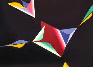 Stefano Grassino – Geometrie e luce