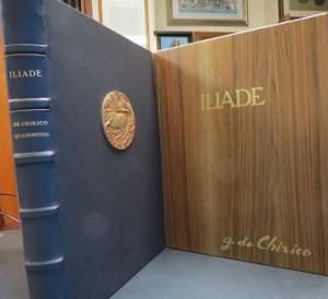 Iliade – Trec Edizioni pregiate