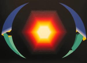 Stefano Grassino – Luce astrale