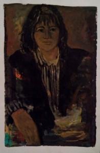 Stefano Puleo – Ritratto