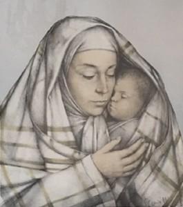 Mario Donizetti – Maternità