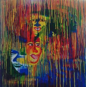 Lizzie Ana Gilberto Uamusse – Fuzion Faces