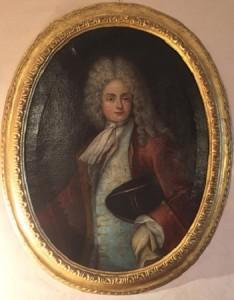 Louis Gabriel Blancket – Gentiluomo