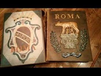 Roma – Editalia