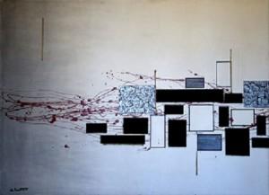 Gianluca Iuliitti – Entropia
