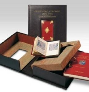 Libro d'Ore di Cristoforo Colombo – Treccani