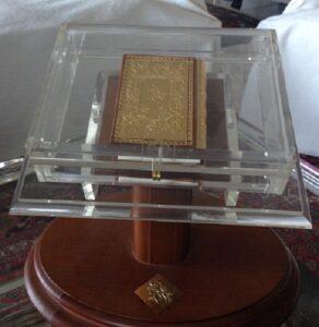 Libro D'ore – Editalia