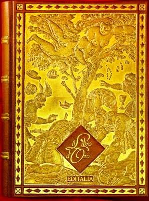 Libro d'Ore – Editalia IPZS